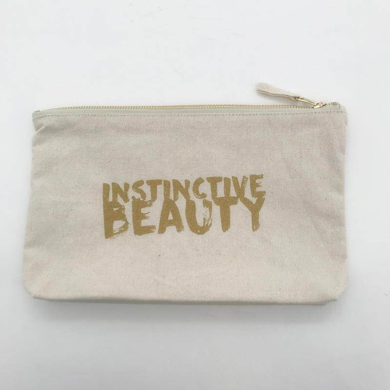 2018 New Design Custom Cosmetic Pouch