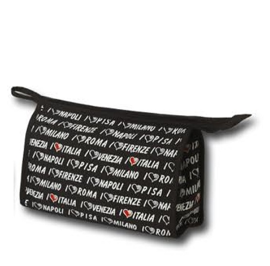 1801P Cotton cosmetic bag with allover printing 55b8beaf6e154