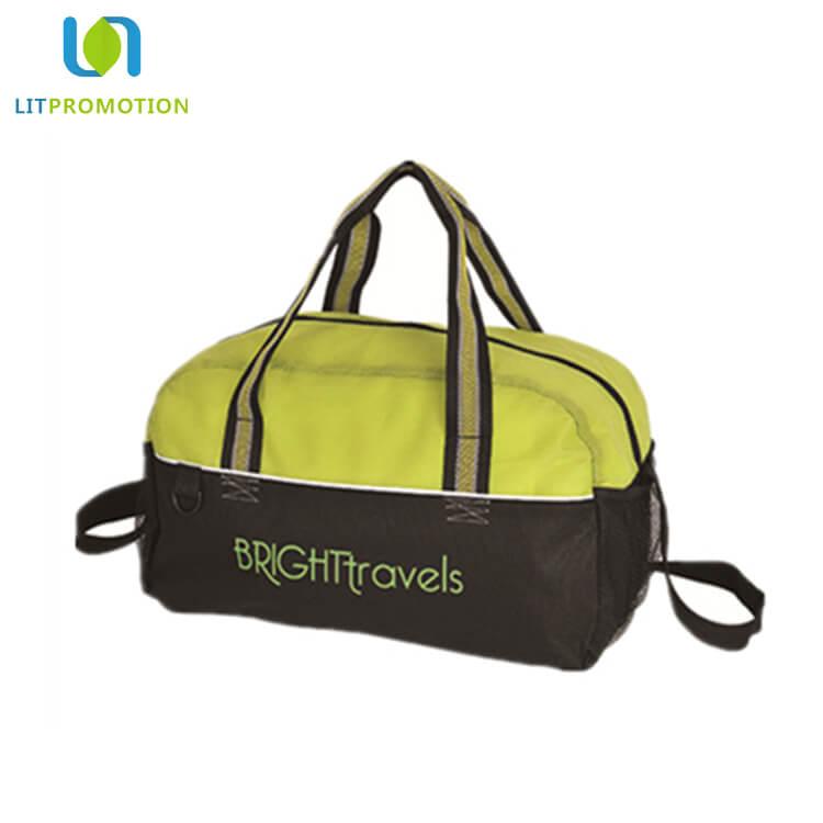2e9f5873f95 polo sport bag travel bag protege duffel promotional mesh gym outdoor travelling  sport bag